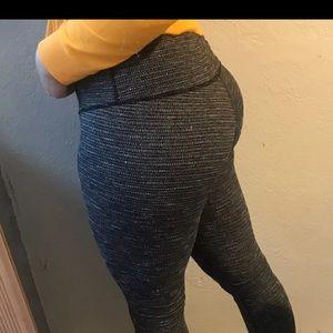 Lululemon athletica leggings 12 wunder under